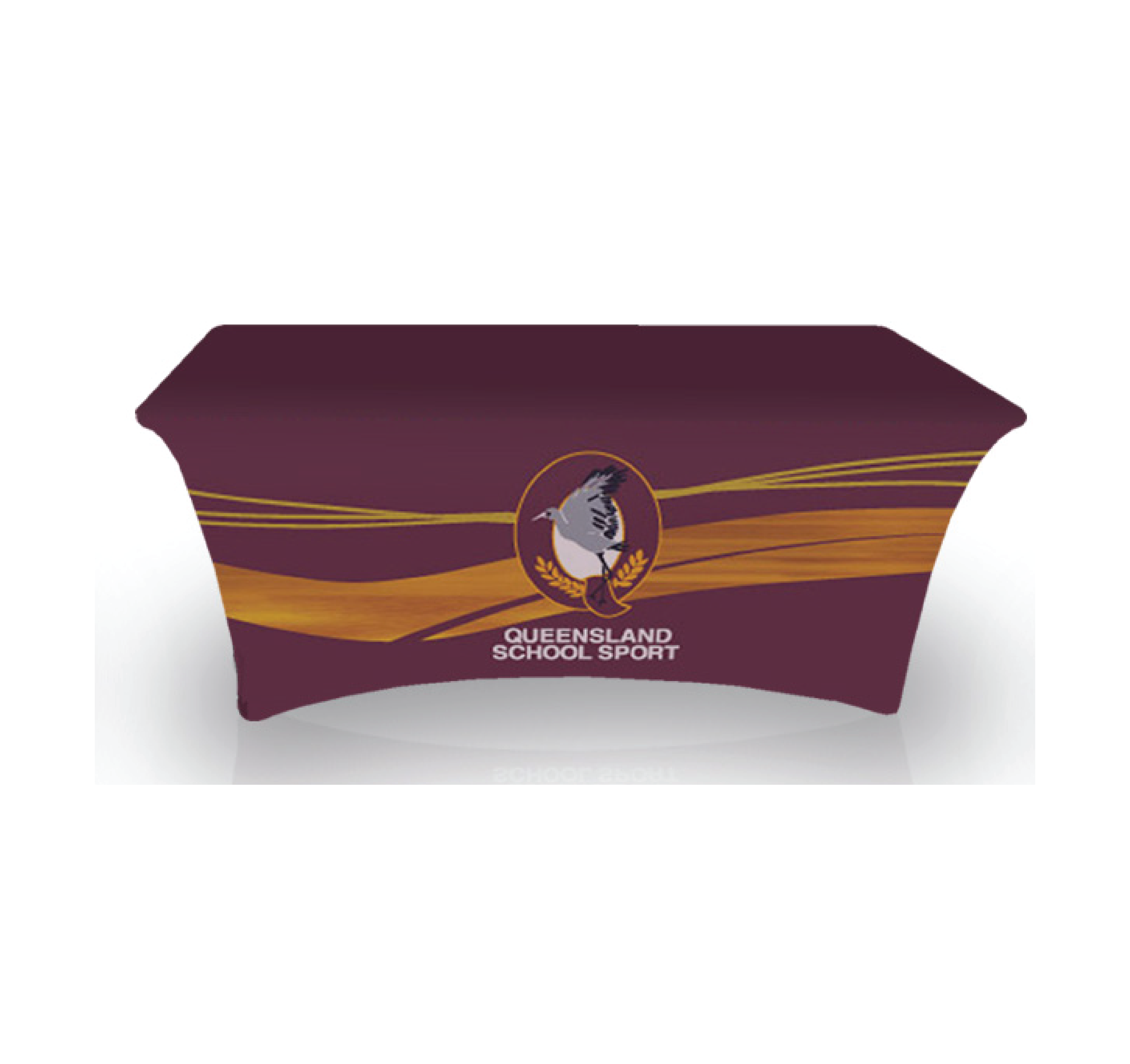 Fitted Table Cloth Promotional Product
